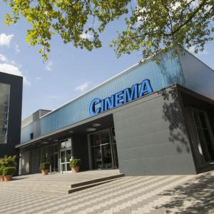 Cinema Center Coesfeld
